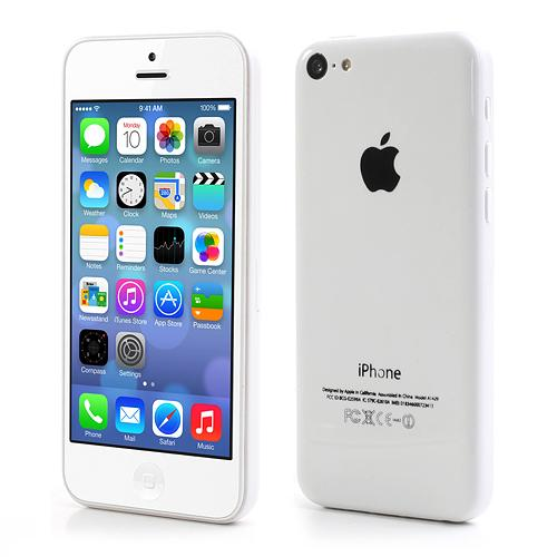 Apple iPhone 5c - 16 GB