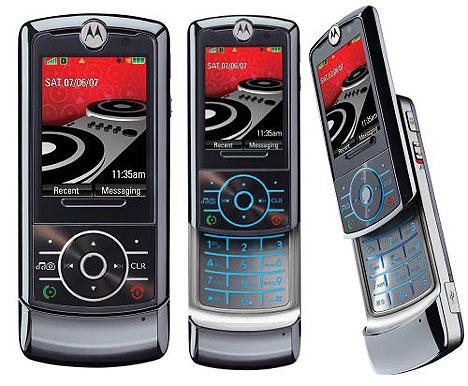 Sell Motorola ROKR Z6