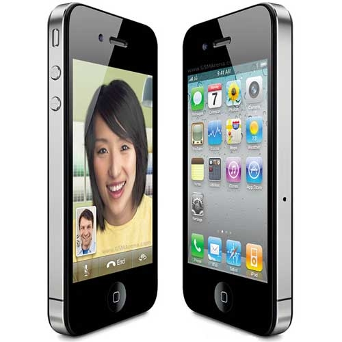 Apple iPhone 4S - 64 GB